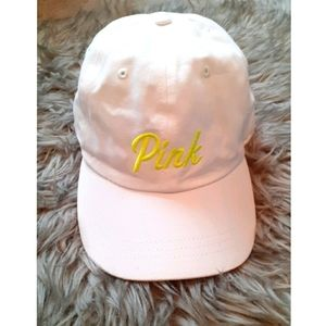 💋NWT VS PINK CAP